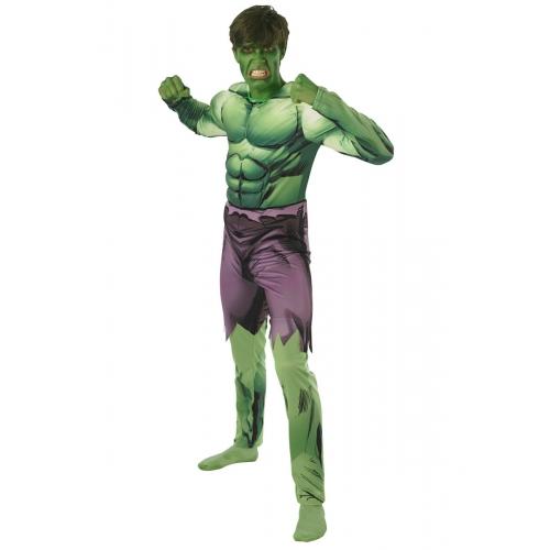 Halloween Costume 500.Hulk Boys Deluxe Costume Infinity War